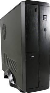 Joy-it Mini számítógép (HTPC) AMD E1-6010 (2 x 1.35 GHz) 4 GB RAM 240 GB SSD Joy-it
