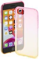 Hama Shade Cover Apple iPhone 6, iPhone 6S, iPhone 7, iPhone 8 Sárga, Rózsa Hama
