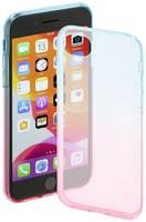 Hama Shade Cover Apple iPhone 6, iPhone 6S, iPhone 7, iPhone 8 Kék, Rózsa Hama