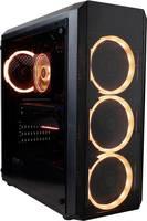Joy-it Gaming notebook Intel® Core™ i7 i7-10700K 16 GB 1 TB SSD Nvidia GeForce RTX 2060S Operációs rendszer nélkül Joy-it