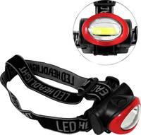 Eaxus LED Fejlámpa Elemekről üzemeltetett 150 lm 71320 Eaxus