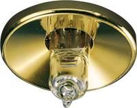 Brumberg 203005 203005 Beépíthető lámpa Halogén G4 20 W Arany Brumberg