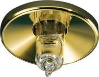 Brumberg 203002 203002 Beépíthető lámpa Halogén G4 20 W Króm Brumberg