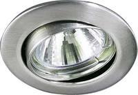 Brumberg 325307 325307 Beépíthető lámpa Halogén GX5.3 Fehér Brumberg