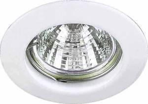 Brumberg 325203 325203 Beépíthető lámpa Halogén GX5.3 Króm Brumberg