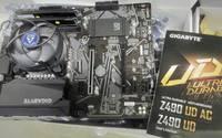 Renkforce Számítógép tuning készlet Intel® Core™ i7 i7-10700k (8 x 3.80 GHz) 16 GB Intel UHD Graphics 630 ATX Renkforce