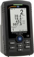 Finom por mérőkészülék PCE Instruments PCE-AQD 20 Hőmérséklet, Légnedvesség, CO2, Légnyomás PCE Instruments