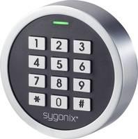 Sygonix SY-4599778 Kódzár Felületi szerelés 18 V/DC IP66 Sygonix
