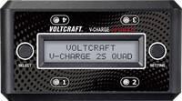VOLTCRAFT V-Charge 2S Quad Modell töltő LiPolimer, LiHV, NiCd, NiMH Fenntartó töltés VOLTCRAFT