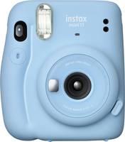 Fujifilm instax Mini 11 Azonnali kép kamera Égkék Fujifilm
