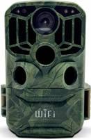 Braun Germany Scouting Cam Black800 WiFi Vadmegfigyelő kamera Távirányító, Fekete LED-ek, WLAN, Felgyorsított felvétel Braun Germany