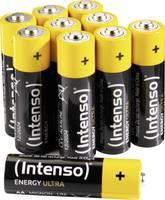 Intenso Energy-Ultra Ceruzaelem Alkáli mangán 1.5 V 10 db Intenso