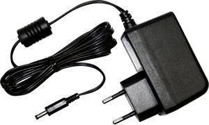 Revier Manager LI-6-0.6 Ladegerät zu Akku Koffer 6V Elem kábel Revier Manager