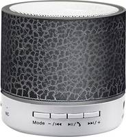 Ultron boomer chaka Bluetooth hangfal Fekete Ultron