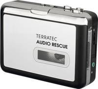 Terratec Kazetta digitalizáló Fejhallgatóval Terratec