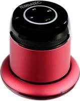 Terratec CONCERT mobile Bluetooth hangfal Piros Terratec