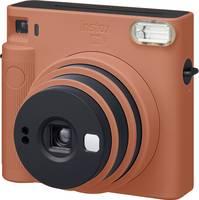 Fujifilm Instax SQ1 Azonnali kép kamera Narancs Fujifilm