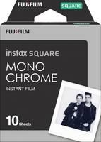 Fujifilm Instax SQUARE MONOCHROME WW 1 Azonnali kép film Fekete/fehér Fujifilm