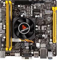 Renkforce Számítógép tuning készlet AMD FX FX 9830 (4 x 3 GHz) 8 GB AMD Radeon R7 Mini-ITX Renkforce