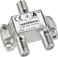 Kathrein EBC 02/G Kábel-TV leágaztató 2 részes 5 - 1218 MHz Kathrein