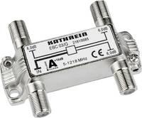 Kathrein EBC 03/G Kábel-TV leágaztató 3 részes 5 - 1218 MHz Kathrein