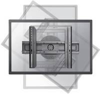 "Neomounts by Newstar LED-WR100BLACK 1 db TV fali tartó 94,0 cm (37"") - 190,5 cm (75"") Forgatható Neomounts by Newstar"