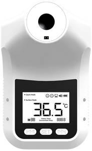 Érintésmentes infra lázmérő 0...50 °C, RK Technology K3 Pro RK Technology
