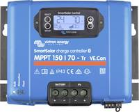 Victron Energy SmartSolar MPPT Napelem töltésszabályozó MPPT 12 V, 24 V, 48 V 70 A Victron Energy