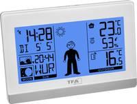 TFA Dostmann Weather Boy 35.1159.02 Vezeték nélküli időjárásjelző állomás Előrejelzés 12 - 24 órás TFA Dostmann