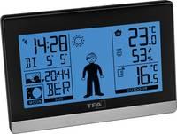 TFA Dostmann Weather Boy 35.1159.01 Vezeték nélküli időjárásjelző állomás Előrejelzés 12 - 24 órás TFA Dostmann