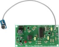 Whadda WSG101 Elektronikus kódzár Kivitel: Építőkészlet 9 V Whadda