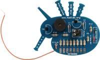 Whadda WSG104 Oszcillátor Kivitel: Építőkészlet 9 V Whadda