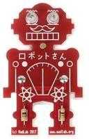 Whadda WSL108 Mr. Robot Kivitel: Építőkészlet 3 V Whadda