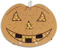 Whadda WSSA145 Halloween tök Kivitel: Építőkészlet 9 V Whadda