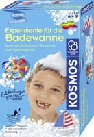 Kosmos Experimente für die Badewanne 657833 Kísérletező készletek 6 éves kortól Kosmos