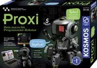 Kosmos Robot építőkészlet Proxi Építőkészlet , Játékrobot 620585 Kosmos