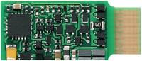 TRIX 66856 Lok dekóder Csatlakozó nélkül, Kábel nélkül TRIX