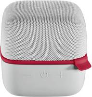 Hama Cube Bluetooth hangfal Kihangosító funkció, SD Szürke Hama