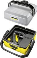 Kärcher Mobile Outdoor Cleaner OC3 Hordozható mosóállomás, akkuval Hideg víz Kärcher