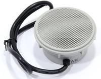 Visaton PL 7 RV NCS S 3000-N Beépíthető hangszóró 20 W 4 Ω Szürke 1 db Visaton
