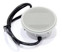 Visaton PL 7 RV NCS S 3000-N Beépíthető hangszóró 20 W 8 Ω Szürke 1 db Visaton