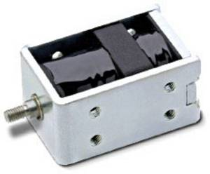 Intertec Emelőmágnes bidirekcionális 24 V/DC 54 W ITS-LX-3027-24V Intertec