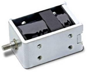 Intertec Emelőmágnes bidirekcionális 24 V/DC 150 W ITS-LX-3931-24V Intertec