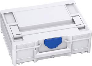 Tanos Systainer³ M 137 83000002 Szállító doboz ABS műanyag (H x Sz x Ma) 296 x 396 x 130 mm Tanos