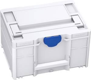 Tanos Systainer³ M 237 83000004 Szállító doboz ABS műanyag (H x Sz x Ma) 296 x 396 x 230 mm Tanos
