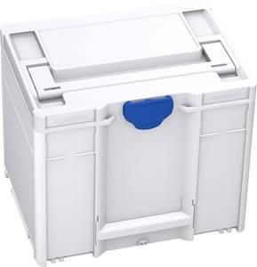 Tanos Systainer³ M 337 83000005 Szállító doboz ABS műanyag (H x Sz x Ma) 296 x 396 x 330 mm Tanos