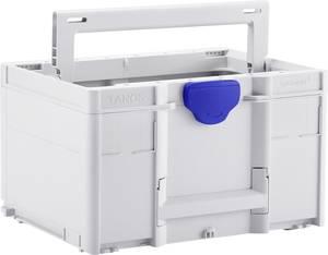 Tanos 83000013 Szállító doboz ABS műanyag (H x Sz x Ma) 296 x 396 x 230 mm Tanos
