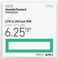 HP C7976A LTO szalag 6.25 TB HP