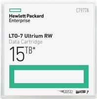 HP C7977A LTO szalag 15 TB HP