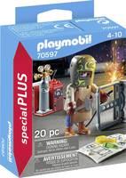 Playmobil® specialPLUS Schweißer mit Ausrüstung 70597 Playmobil